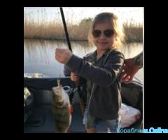Новогодние праздники. Рыбалка, Охота.