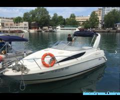 Аренда яхт, морские экскурсии