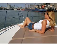 Аренда яхт и катеров в Ростове
