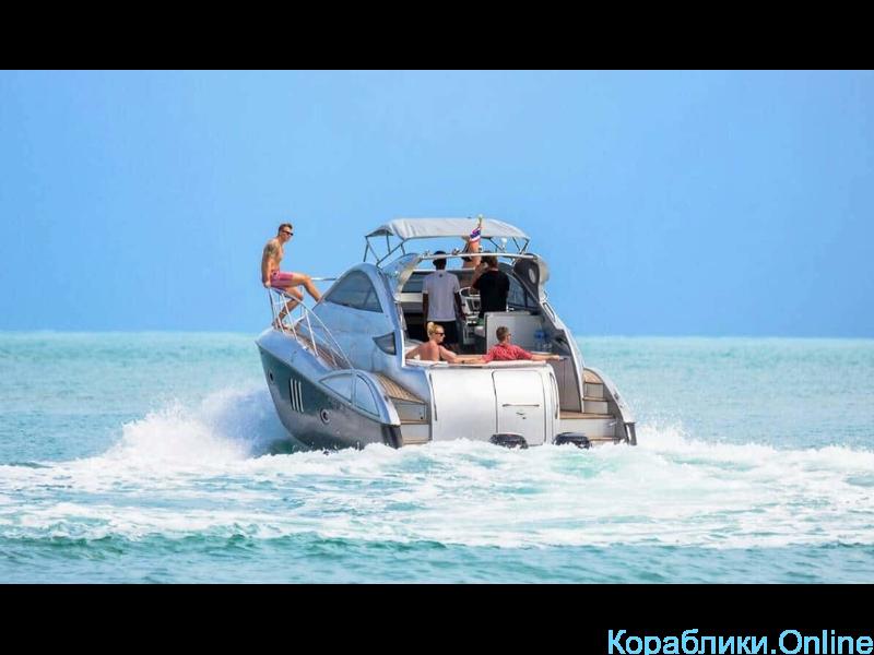 Морские прогулки. Рыбалка. Аренда яхт. Экскурсии - 2/2