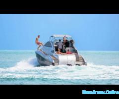 Морские прогулки. Рыбалка. Аренда яхт. Экскурсии - Изображение 2/2