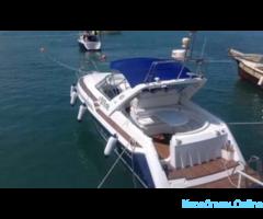 Морские прогулки на яхтах и катерах