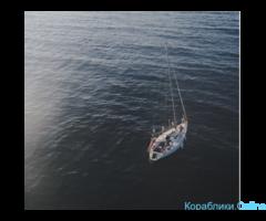 Аренда парусной яхты в Адлере