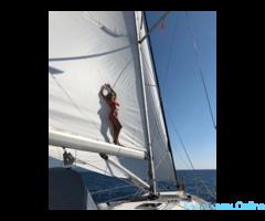 Путешествие по миру на яхте