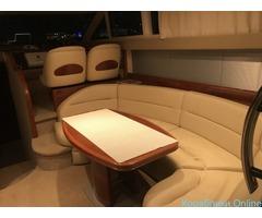 Аренда VIP-яхты Princess 45 - Изображение 2/8