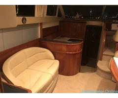 Аренда VIP-яхты Princess 45 - Изображение 3/8