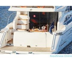 Аренда VIP-яхты Princess 45 - Изображение 5/8