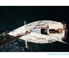 """Адмирал на борту"" - аренда парусной яхты - Изображение 6/8"
