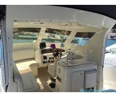 """Яхта с флайбриджем """"Silverton"""" - Изображение 4/8"""