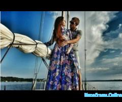 Яхта Пермь. Прогулки на яхте