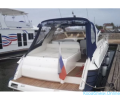 Аренда яхты Princess V42