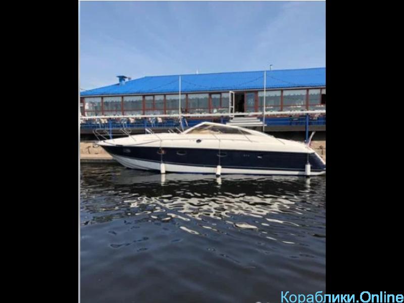 Аренда яхты Princess V42 - 3/6