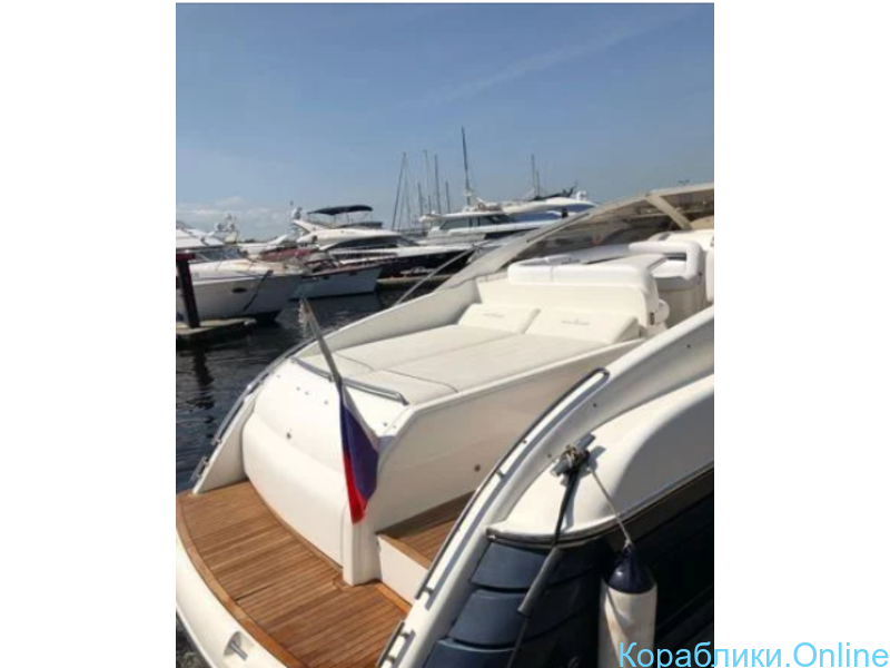 Аренда яхты Princess V42 - 4/6