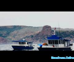 Аренда катера / морские прогулки Балаклава / Севастополь - Изображение 3/8