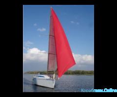 Аренда яхты Карат