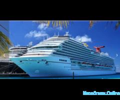 Путешествия на лайнерах