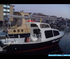 Морские прогулки, рыбалка, аренда катера Балаклава