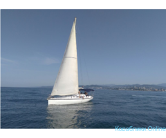 Прокат яхт в Сочи - Бавария 42 «НИКА»
