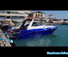 Прокат моторного катера - Sea Ray 340 «Моцарт»