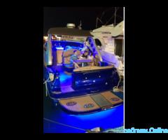 Прокат моторного катера - Sea Ray 340 «Моцарт» - Изображение 6/7