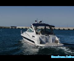 Прокат яхты в Сочи - Doral 295 Prestancia «ВЕГАС»