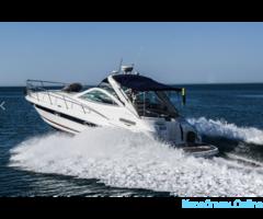 Прокат яхты в Сочи - Doral 295 Prestancia «ВЕГАС» - Изображение 3/5