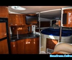 Прокат яхты в Сочи - Doral 295 Prestancia «ВЕГАС» - Изображение 5/5