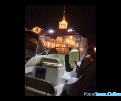Прокат моторного - катера «ЛИНА» - Изображение 6/8