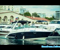Прокат яхты в Сочи - Monterey 315 «МОНТЕРЕЙ» - Изображение 3/8