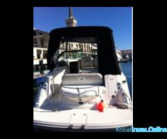 Прокат яхты в Сочи - Monterey 315 «МОНТЕРЕЙ» - Изображение 5/8