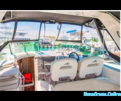 Прокат яхты в Сочи - Monterey 315 «МОНТЕРЕЙ» - Изображение 7/8