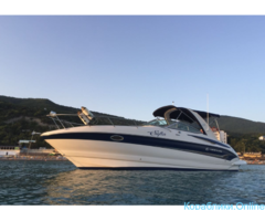 Прокат моторного катера - Crownline 270 CR «СОФИЯ»