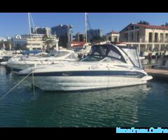 Прокат моторного катера - Crownline 270 CR «СОФИЯ» - Изображение 2/8