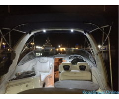 Прокат моторного катера - Crownline 270 CR «СОФИЯ» - Изображение 4/8