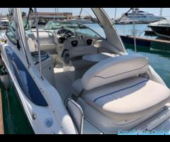 Прокат моторного катера - Crownline 270 CR «СОФИЯ» - Изображение 5/8