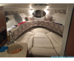 Прокат моторного катера - Crownline 270 CR «СОФИЯ» - Изображение 7/8