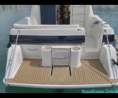Прокат яхты в Сочи - Bayliner 288 Discovery «ЛИДИЯ» - Изображение 3/8