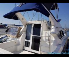 Прокат яхты в Сочи - Bayliner 288 Discovery «ЛИДИЯ» - Изображение 5/8