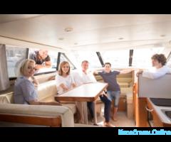 Прокат яхты в Сочи - Bayliner 288 Discovery «ЛИДИЯ» - Изображение 6/8