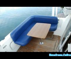 Прокат яхты в Сочи - Bayliner 288 Discovery «ЛИДИЯ» - Изображение 7/8
