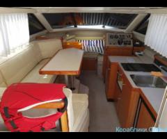 Прокат яхты в Сочи - Bayliner 288 Discovery «ЛИДИЯ» - Изображение 8/8