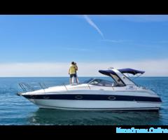 Прокат яхт в Сочи - Bavaria 32 sport «БАВАРИЯ»