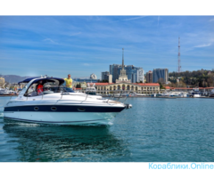 Прокат яхт в Сочи - Bavaria 32 sport «БАВАРИЯ» - Изображение 3/8