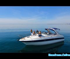 Прокат яхт в Сочи - Bavaria 32 sport «БАВАРИЯ» - Изображение 4/8
