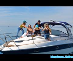 Прокат яхт в Сочи - Bavaria 32 sport «БАВАРИЯ» - Изображение 5/8