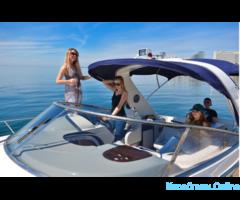 Прокат яхт в Сочи - Bavaria 32 sport «БАВАРИЯ» - Изображение 6/8