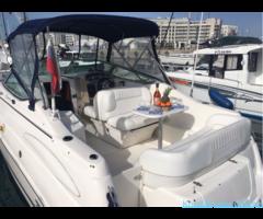 Прокат яхты в Сочи - Chaparral signature 240 «ВИКТОРИЯ» - Изображение 3/5