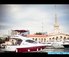 Прокат яхты в сочи - Starfisher 34 «Лагуна» - Изображение 2/8