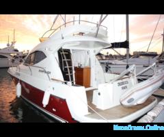 Прокат яхты в сочи - Starfisher 34 «Лагуна» - Изображение 3/8