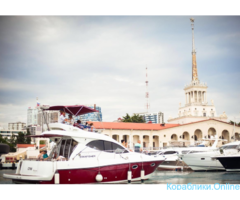 Прокат яхты в сочи - Starfisher 34 «Лагуна» - Изображение 8/8